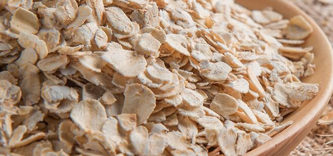 why is oatmeal good for diabetics